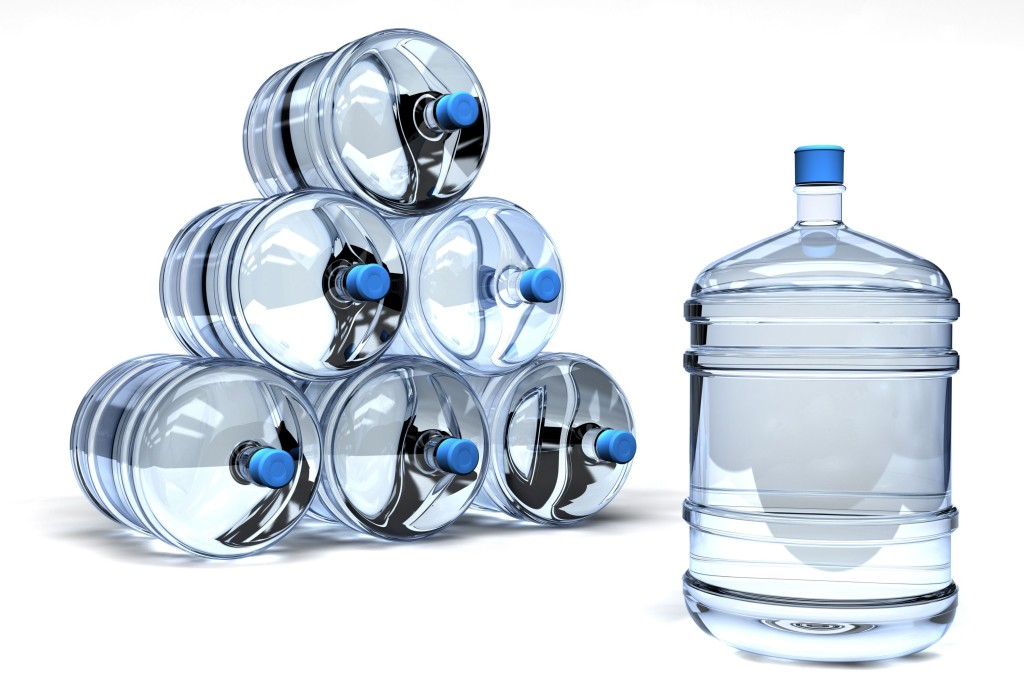 Alkaline & Purified Drinking Water Delivery