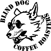 Blind Dog Coffee Logo