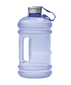 2-Liter BpA-Free Plastic Water Bottle