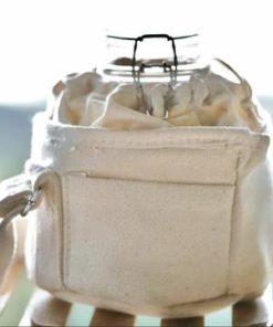 Live Water Bag Gallon