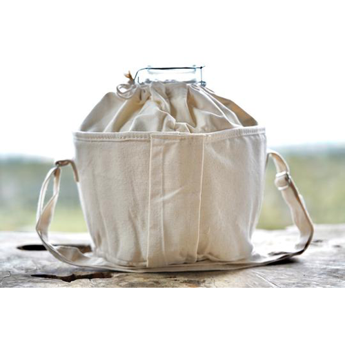 Live Water Cotton Bag