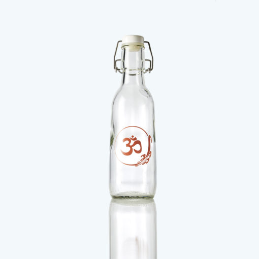 Om Love Bottle