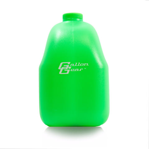 Gallon Gear Green