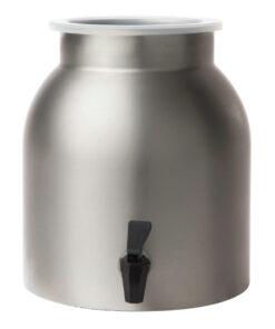 Stainless Steel Water Crock